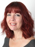 Lynda Scott-Noble MBACP, DipHE, BSc.