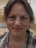 Nancy Edmanson, MBACP