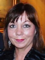 Roisin Horner.  B.Ed, MSc. BACP Accredited Counsellor