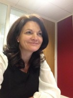 Gillian Strutton MBACP(Snr.Accred) Psychotherapist, EMDR Accredited Consultant