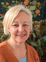 Emma Nelson UKCP Reg. Psychotherapist