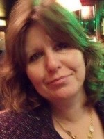 Karen Eley, MSc Counselling and Psychotherapy, registered MBACP.