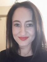 Deborah Kinkead MTh, Dip. Counselling & Psychotherapy, Dip. CBT, MBACP
