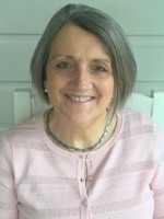 Rosie Howatson Counsellor,Psychotherapist &Supervisor,MBACP(Accred) PG Dip Coun.