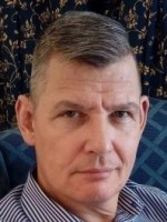 Doug Stow, UKCP registered & COSRT accredited Psychotherapist