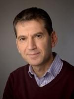 Andy Zeller          PgDip MSc MA
