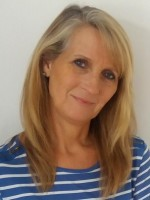 Joan Broderick Bsc (Psych), Registered Member of the BACP