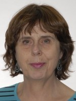 Donna Wood, Postgraduate Diploma Counselling