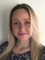 Dr Jade Redfern, Clinical Psychologist