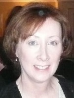 Margaret Cook Counsellor