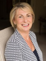 Anita Dunford. Counsellor. BSc Therapeutic Counselling & Psychotherapy. MBACP