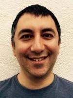 Marios Andreou, UKCP Reg., MBACP