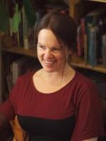 Kirsty Turner - Integrative Psychotherapist & Cognitive Behavioural Therapist