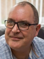 Daniel Easton MBACP ACC Counselling and Psychotherapy. Harrogate