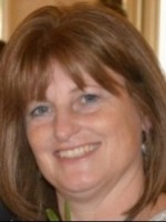 Sheila Anderson  MBACP Accredited