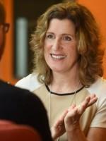 Fiona Macbeth, MSc, MBACP