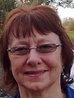Linda Hallam Bailey B.A. M.A.(Ed.) Dip.Couns.Reg.BACP