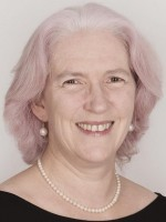 Marie MacLeod, Alba Counselling
