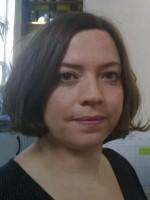 Grace Lee Dip Couns, BA (hons) MBACP