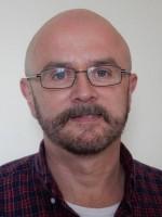 Nigel Crossan