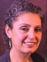 Maryam Best MA, MBACP(Accred) Registered Counsellor/Psychotherapist, supervisor