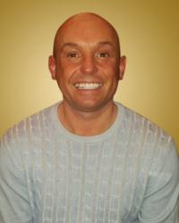 Jon Rowe Registerd MBACP