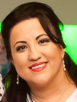 Carmen Marin