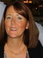 Pauline Hill  BACP reg  Dip Couns