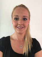Dr Ashleigh Noble, Counselling Psychologist