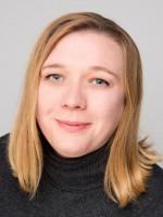 Corinne Urry MBACP