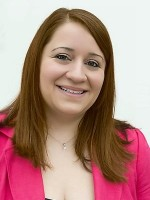 Martha Attard-Ferrito specializing in CBT (BABCP accredited) & EMDR