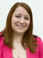 Martha Attard-Ferrito specialising in CBT (BABCP accredited) & EMDR