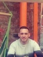 Adam Brazendale Reg. MBACP, Grad. Dip. Couns.