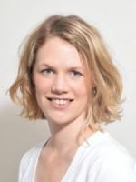 Karin Graber MBACP, Psychologist M.Sc., Psychotherapist MAS