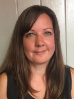 Lyndsay Stamp (CBT Therapist and Counsellor)