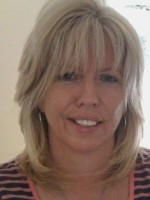 Michele Carter-Buxton - Counsellor and Systemic Family Therapy Practitioner
