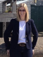 Anita Gaisford MBACP (Accred) Dip Couns