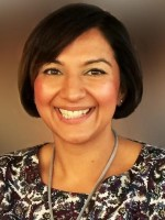 Nafeeza Towheed, Integrative Counsellor and Psychotherapist, PG Dip, MBACP