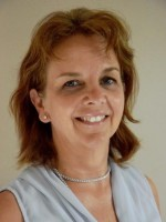 Fiona Croston BA (Hons) MBACP Psychotherapeutic Counsellor