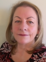 Gill Simpson - Counsellor & Supervisor MBACP (Registered)
