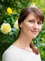Eva Roussou - Clinical Psychologist & Systemic Psychotherapist