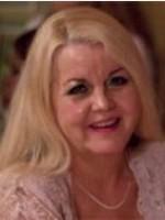 Linda K Berkeley, MSc., Accredited BABCP, PGDip CBT, Reg. BACP