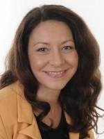 Galina Markova BA (Hons) MBACP - Psychotherapeutic Counsellor