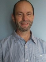 Mark Morris BSc (Hons) Systemic Counselling