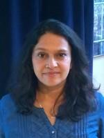 Fauziah Moynihan MBACP PGDip Counselling PGCert CBT
