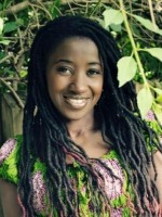 Rose Agyeman MA, Registered MBACP - Stepping into Counselling