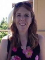 Caroline McSherry,Cognitive Behavioural Nurse Therapist/psychotherapist