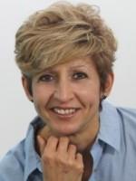 Mandy Allsop, Registered Member MBACP