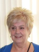Susan Robinson