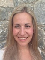 Maria Fragkou, Cognitive Behavioural Psychotherapist, EMDR